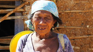 The Wayuus of La Guajira