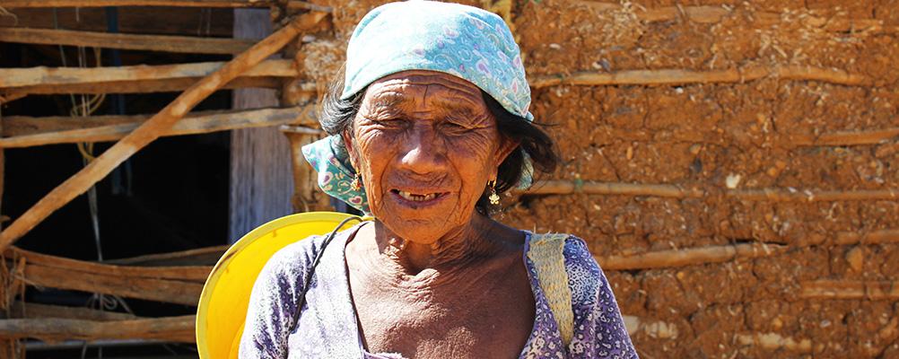 Wayuu Community of La Guajira in Colombia