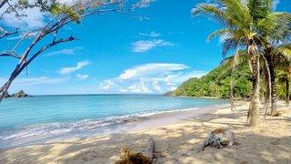 Les plages sauvages du Darien en Colombie