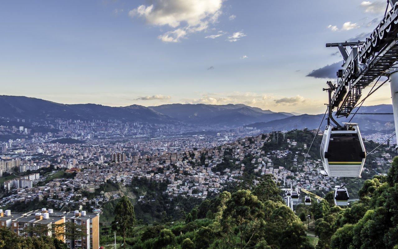 Les fêtes en Colombie