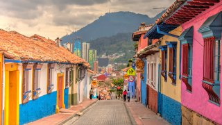 News COVID-19 / Coronavirus in Colombia