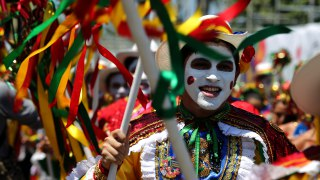 Colombian holidays, carnivals and celebrations you don't want to miss