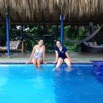 swimmingpool tayrona