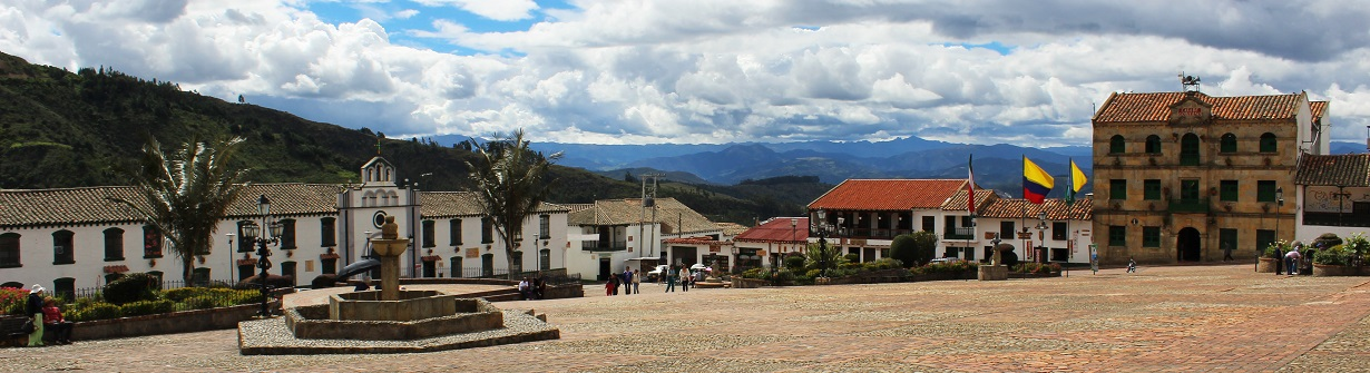 The Boyaca