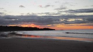 Les plages de la côte Pacifique en Colombie