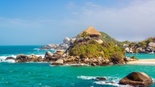 Santa Marta and Tayrona