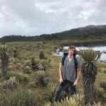 Vivien de Terra Colombia